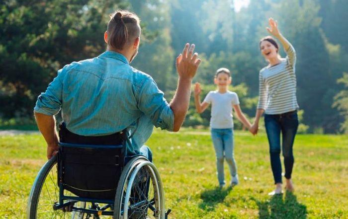 Clases de invalidez